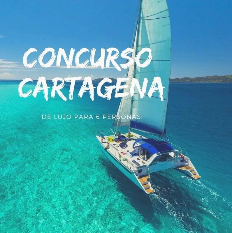 CONCURSO CARTAGENA - Concurso Cartagena