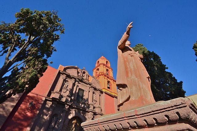Templo San Felipe Neri