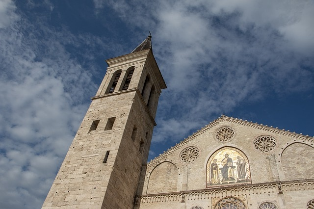 Santa María Assunta