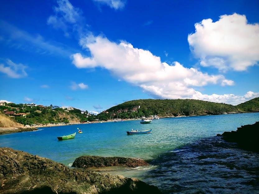 Praia de Azedinha