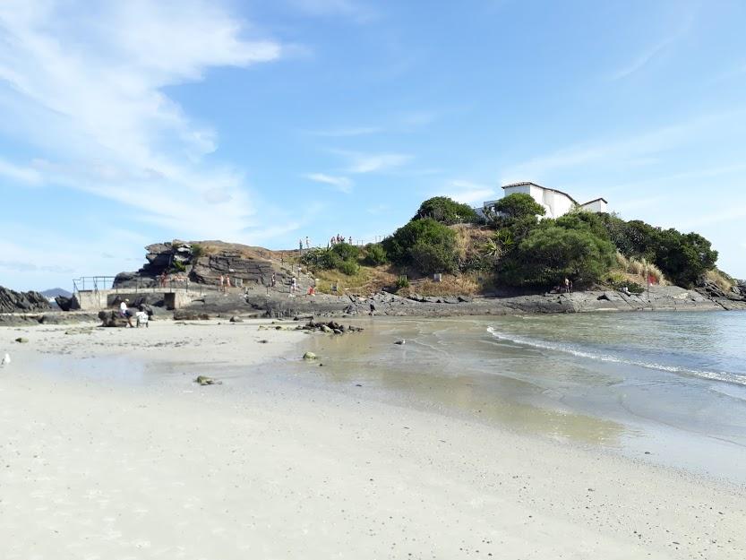 Forte de Sao Mateus, Cabo Frío