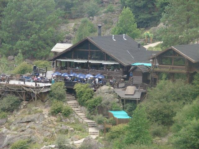 Refugio de Gambrinus