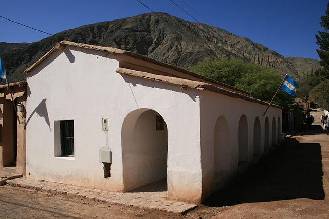Cabildo Histórico de Purmamarca