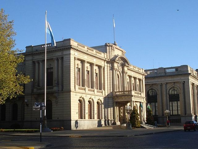 Tandil, Buenos Aires, Argentina