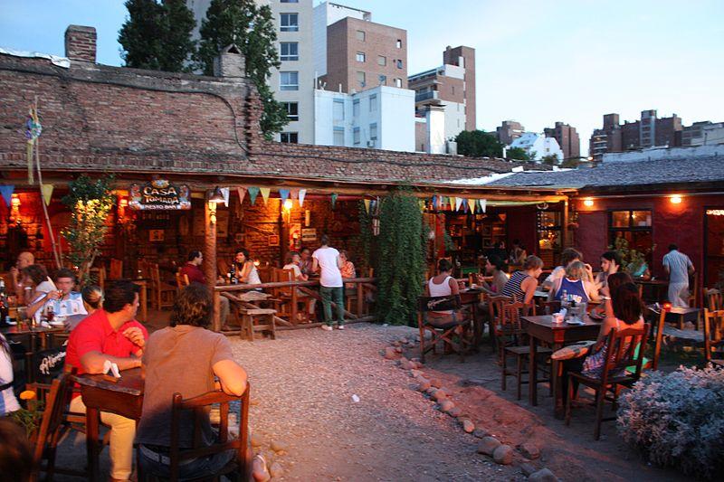 Barrio Güemes, Córdoba Argentina
