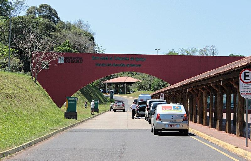 Parque Nacional Do Iguaçu,