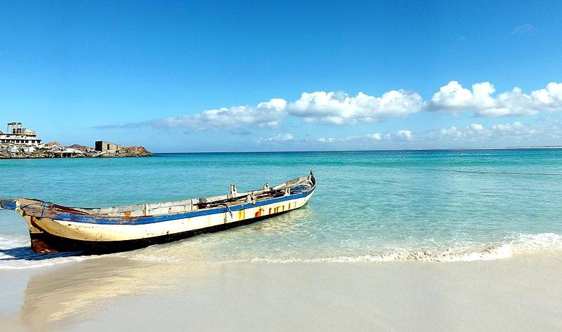 Praia Grande, Arraial Do Cabo