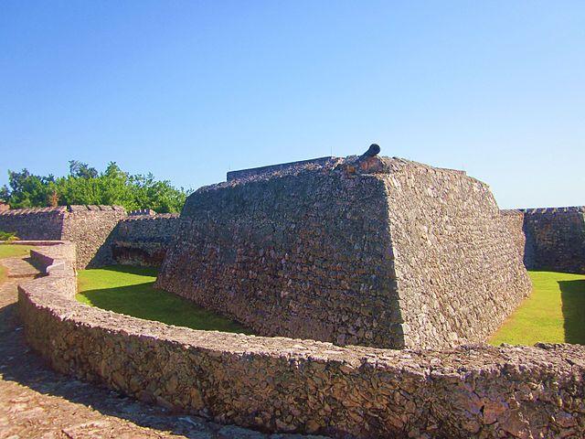 Fuerte San Felipe, Bacalar