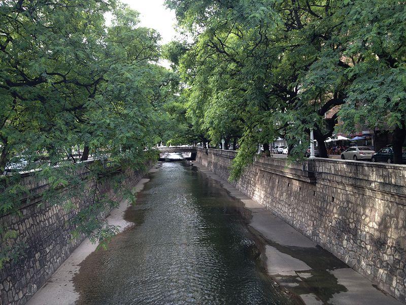 La Cañada, Córdoba Argentina