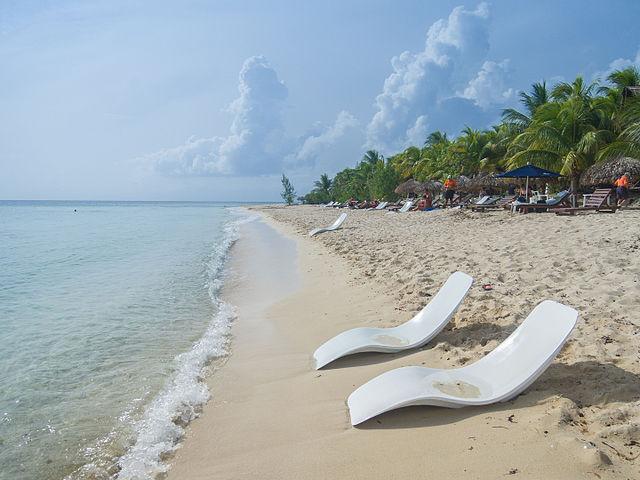 Playa Palancar
