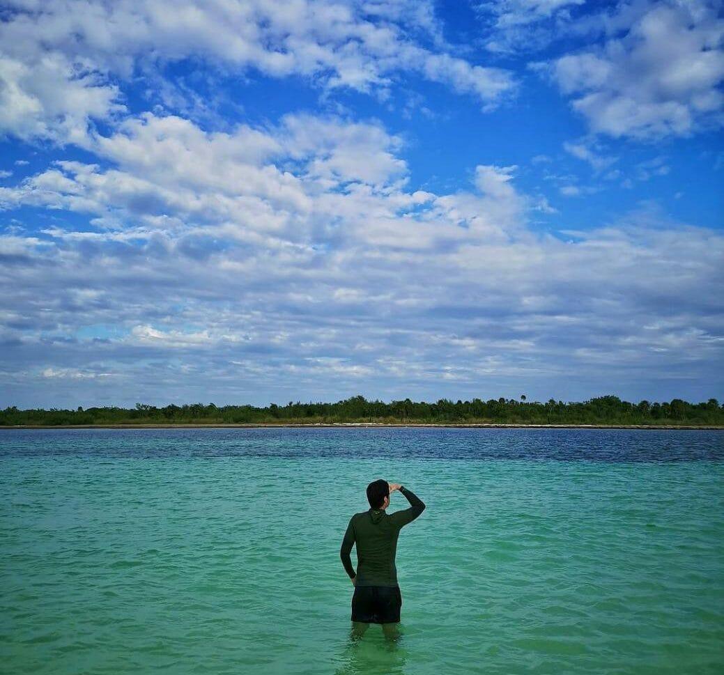 El Cielo, Isla de Cozumel