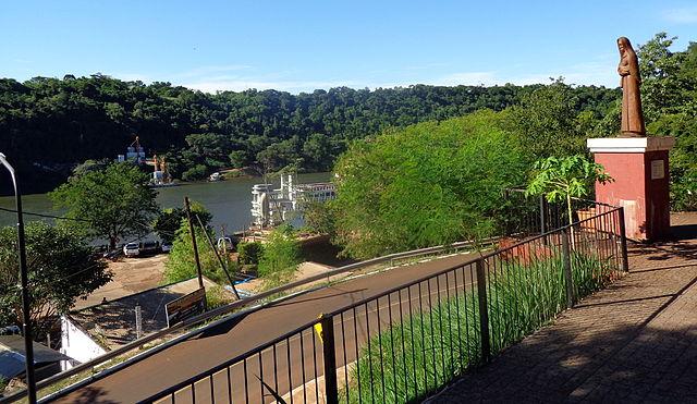 Puerto Iguazú, Argentina