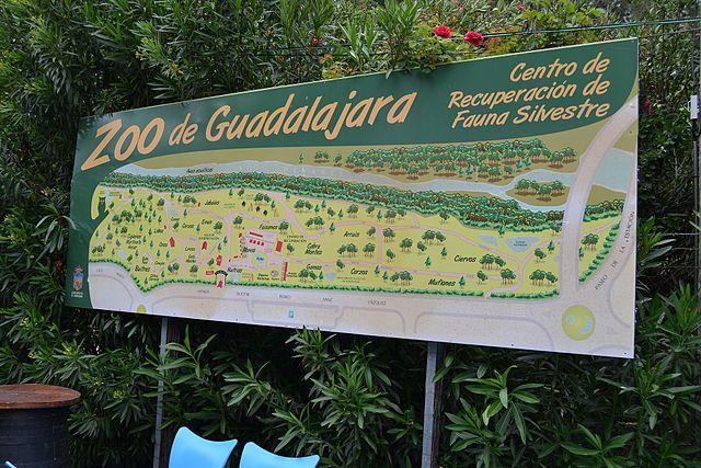 Zoológico de Guadalajara