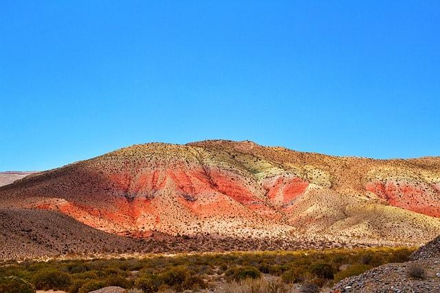 Purmamarca, norte argentino