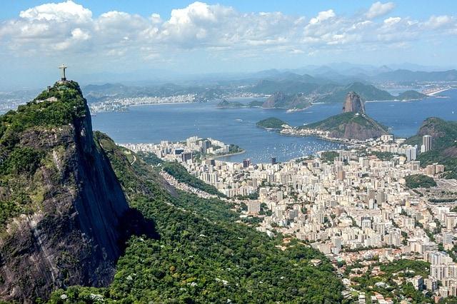Bosque de Tijuca, Rio de Janeiro