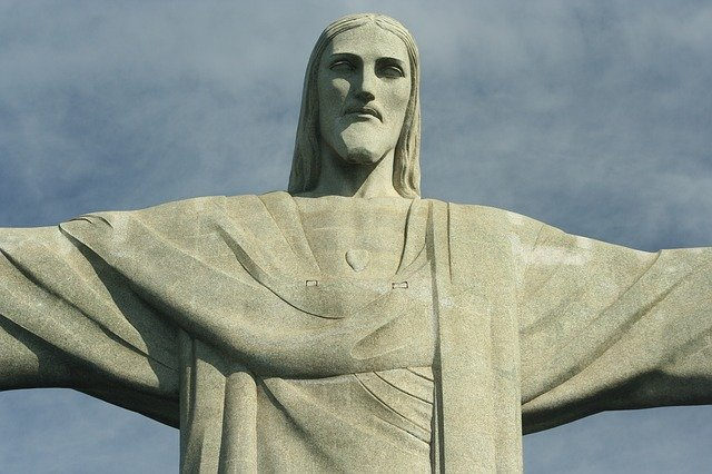 Cristo del Corcovado