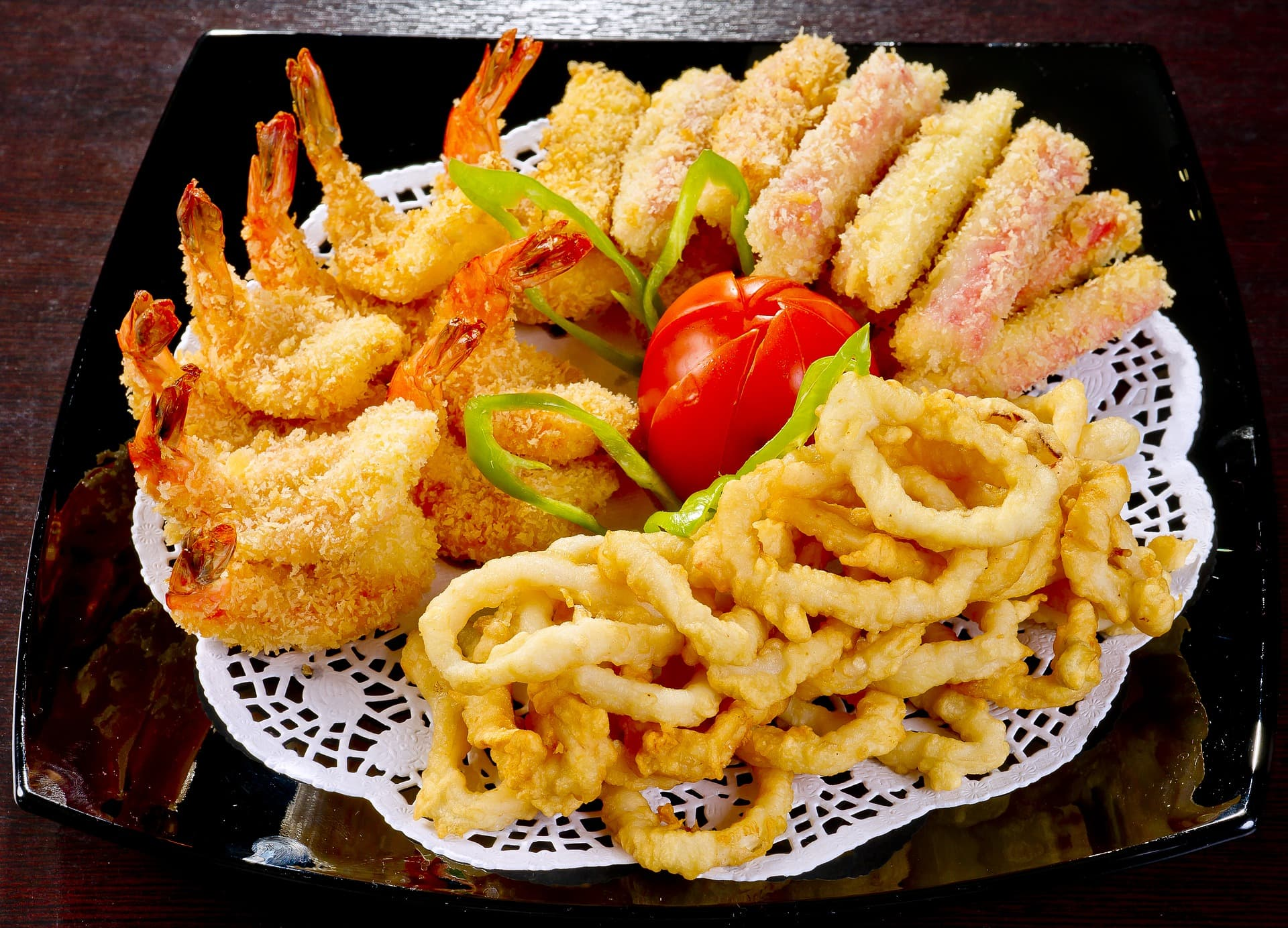 qué comer en Arraial Do Cabo