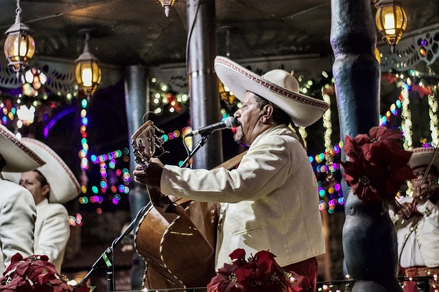 Guadalajara, capital del mariachi