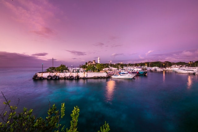 San Miguel, Cozumel