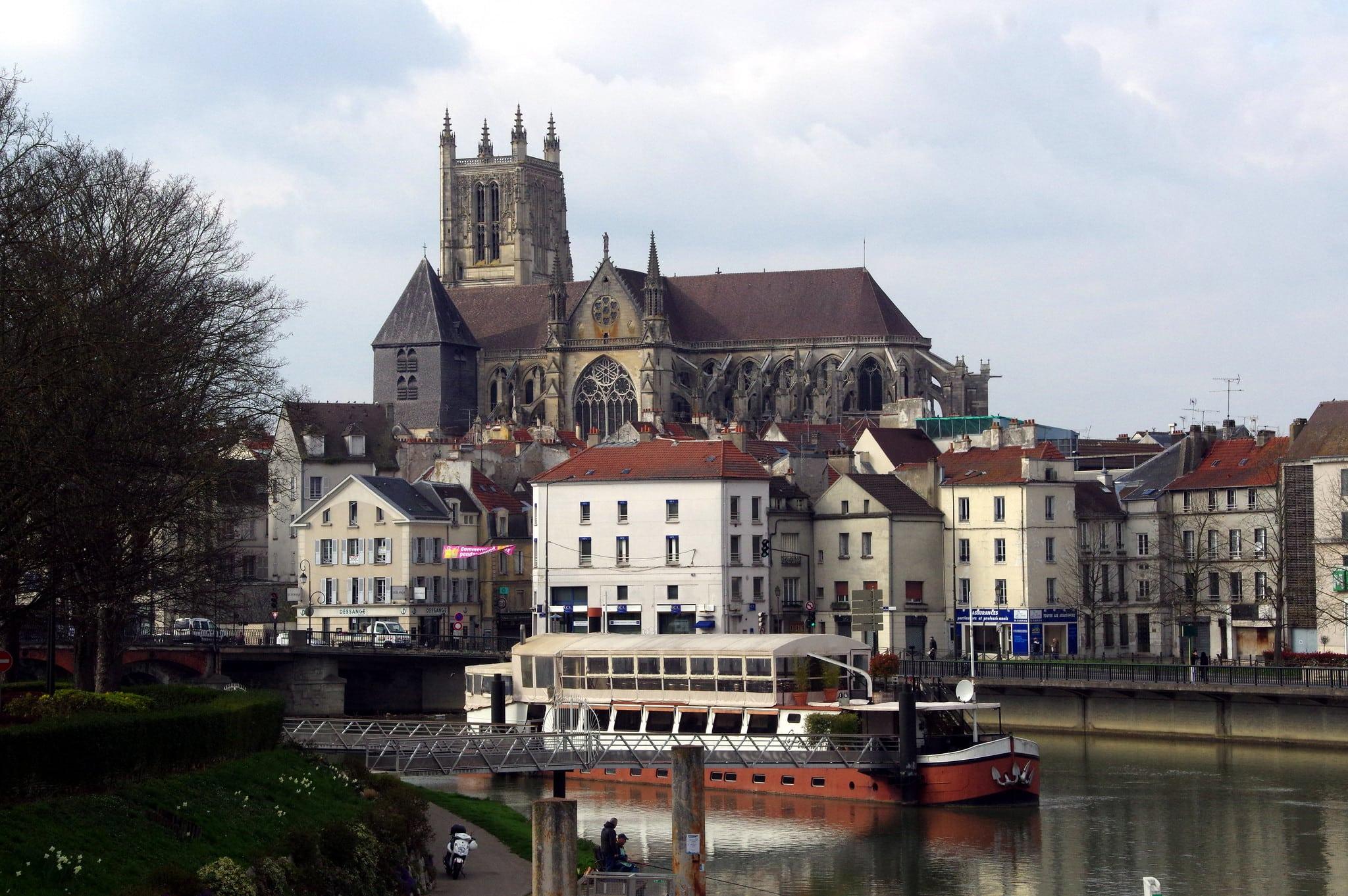 Meaux, Francia