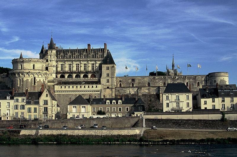 Castillo Real de Ambroise