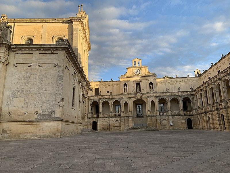 qué ver en Lecce