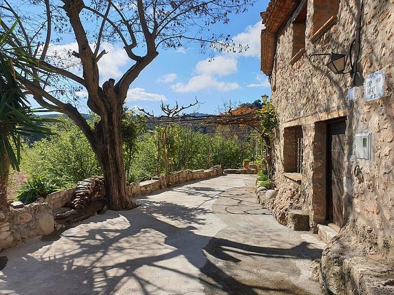 Farena, los pueblos más bonitos de Tarragona