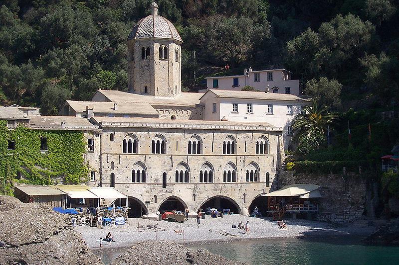 San Fruttuoso, Italia