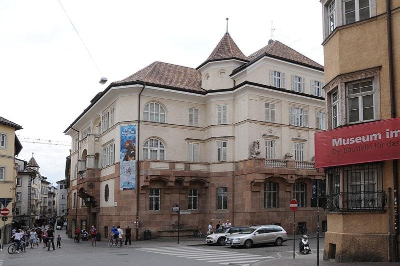 Museo Arqueológico del Tirol Del Sur, Bolzano