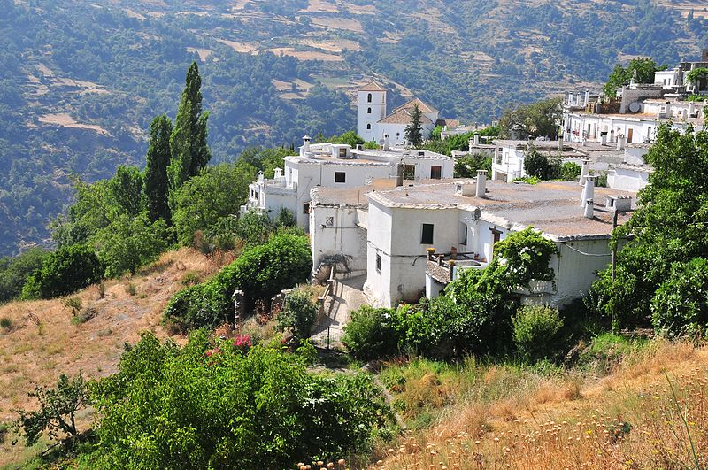Bubión, Granada