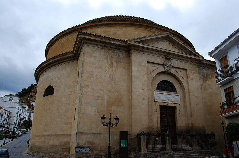 Iglesia de la Encarnación de Montefrío