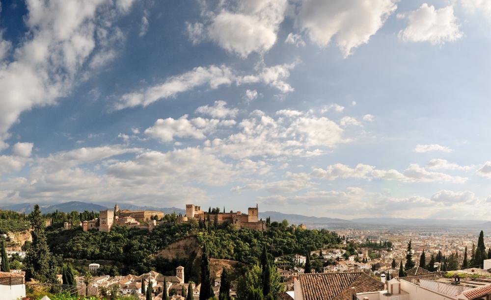 Pueblos más lindos de Granada