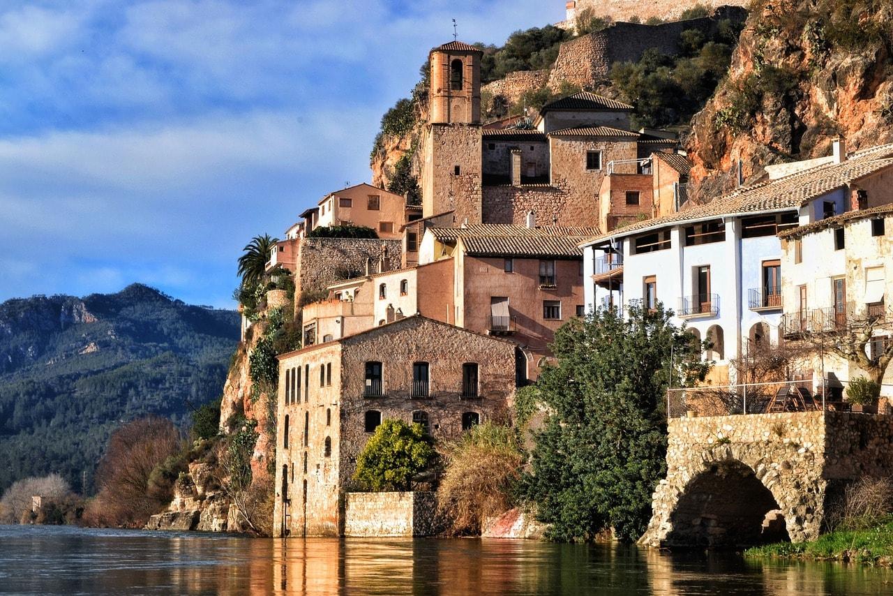 Miravet, Tarragona