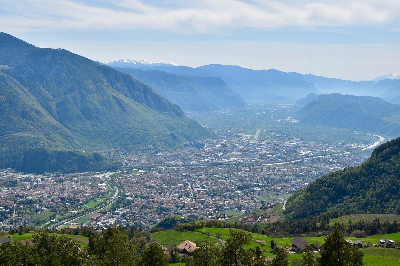 qué ver en Bolzano Italia