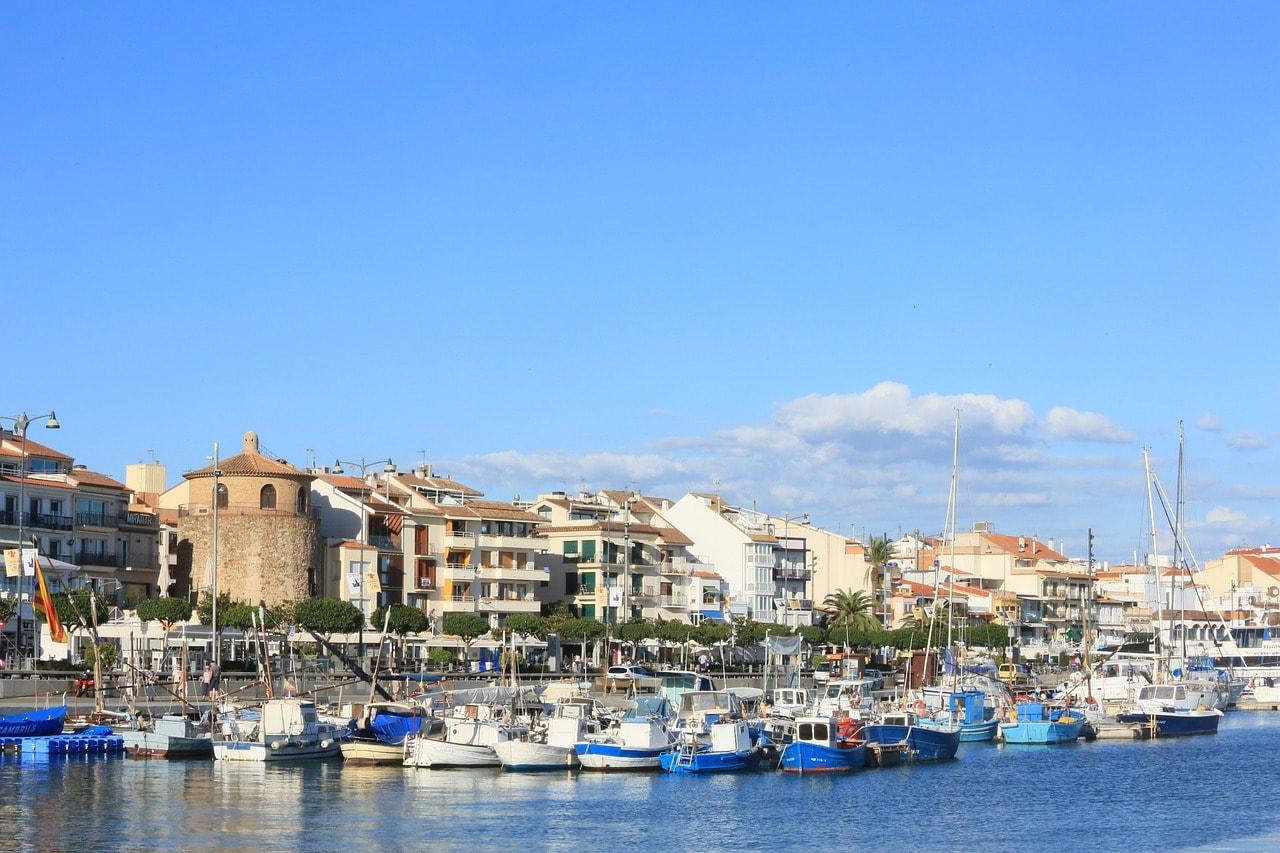Cambrils, los pueblos más bonitos de Tarragona