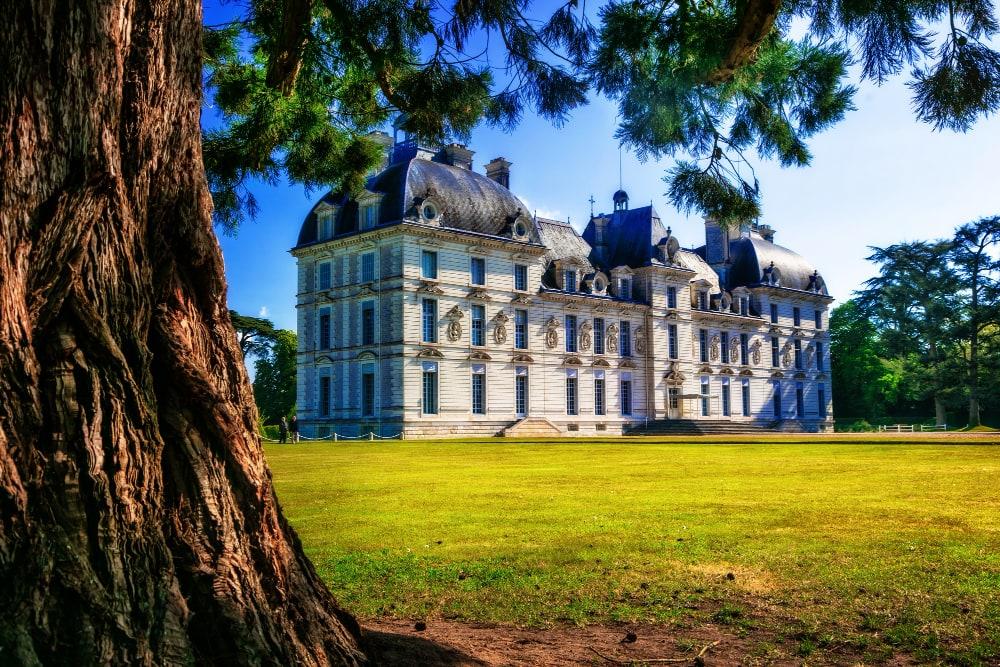 Castillo de Chaverny