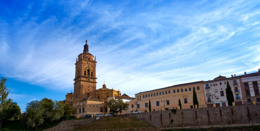 Guadix, España