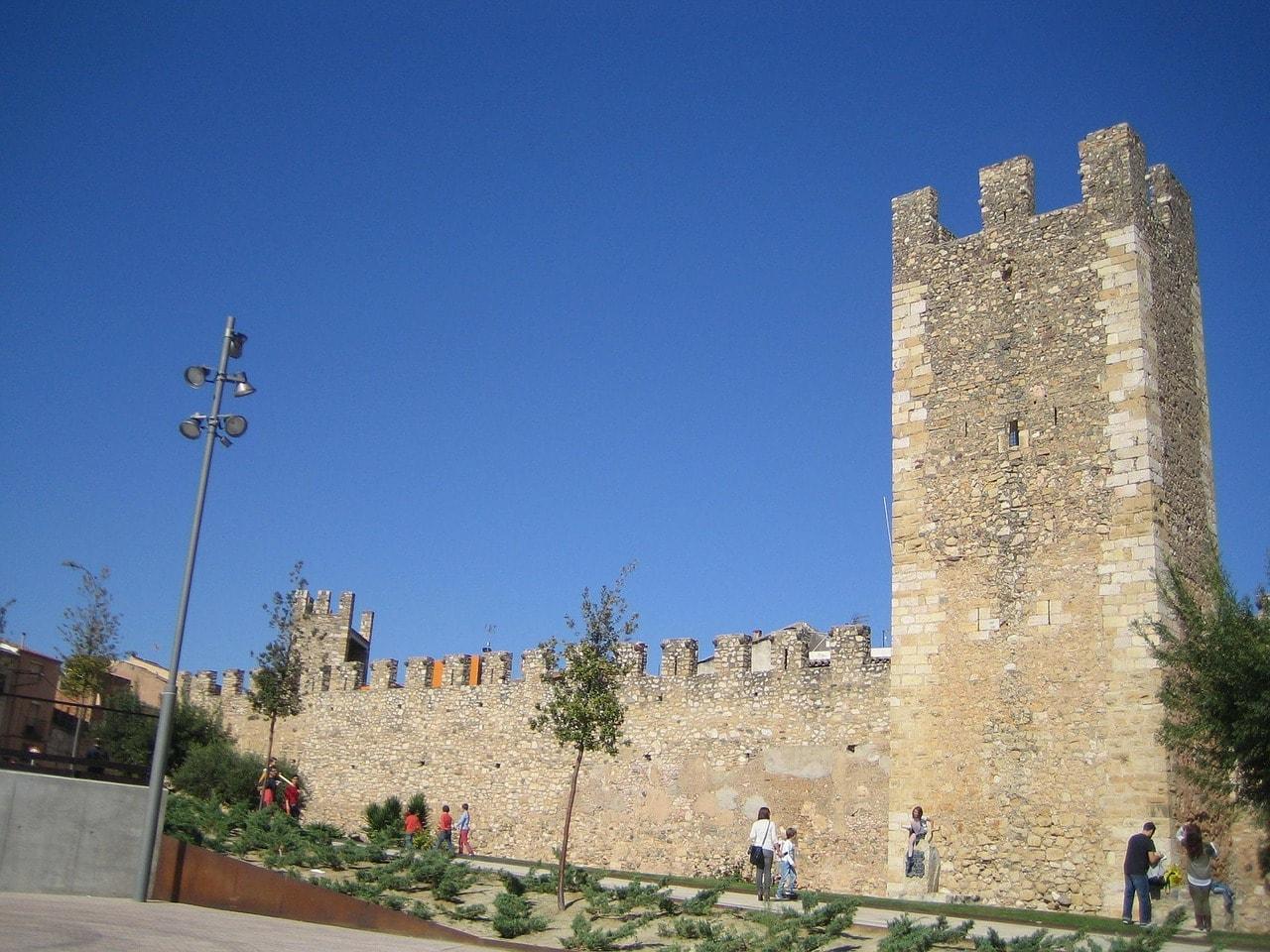 Montblanc, pueblos más bonitos de Tarragona