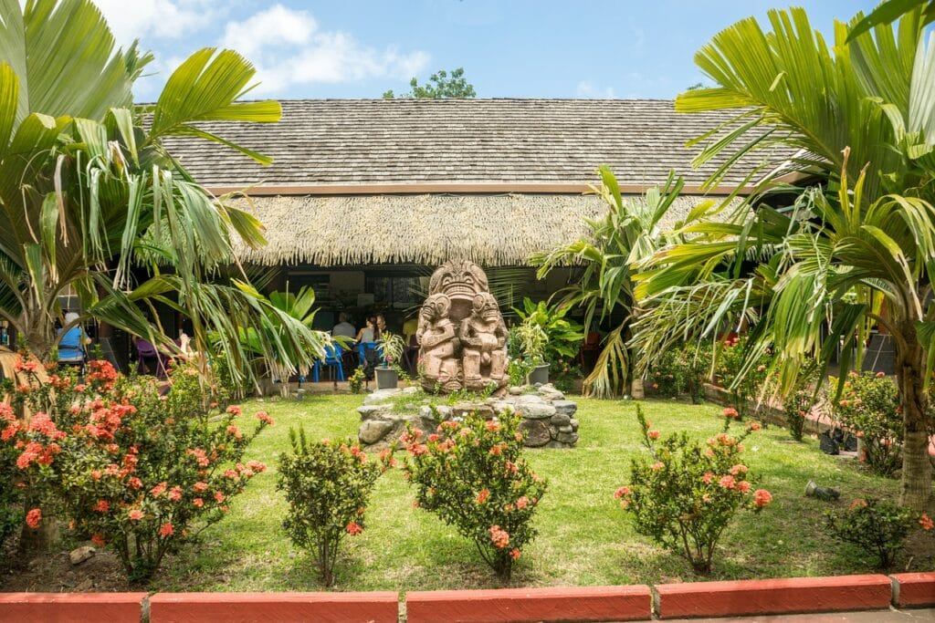 Nuku Hiva, Islas Marquesas