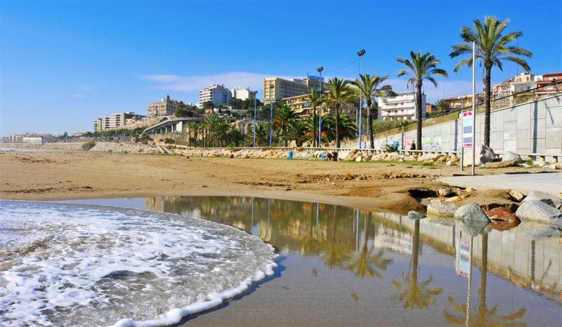 Cunit, España