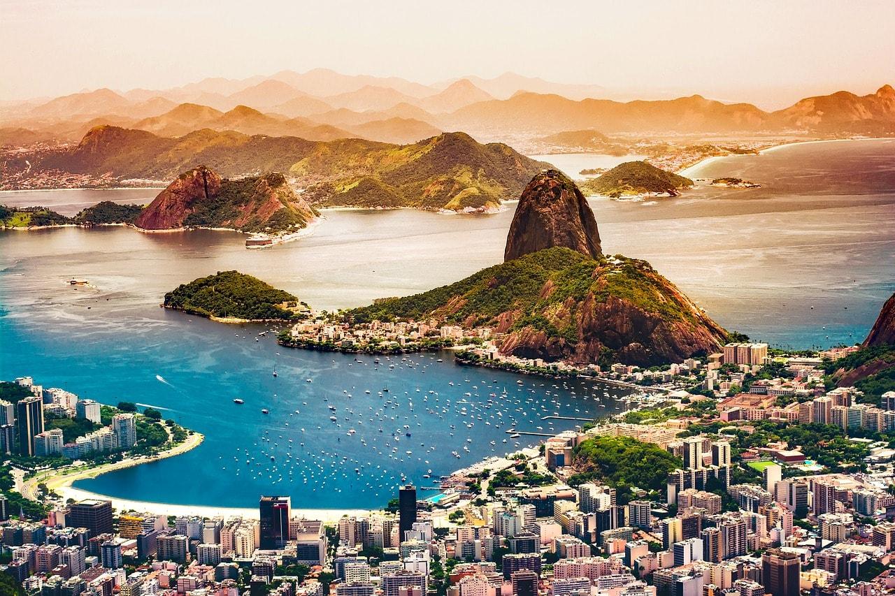 que hacer en Río de Janeiro en 3 días