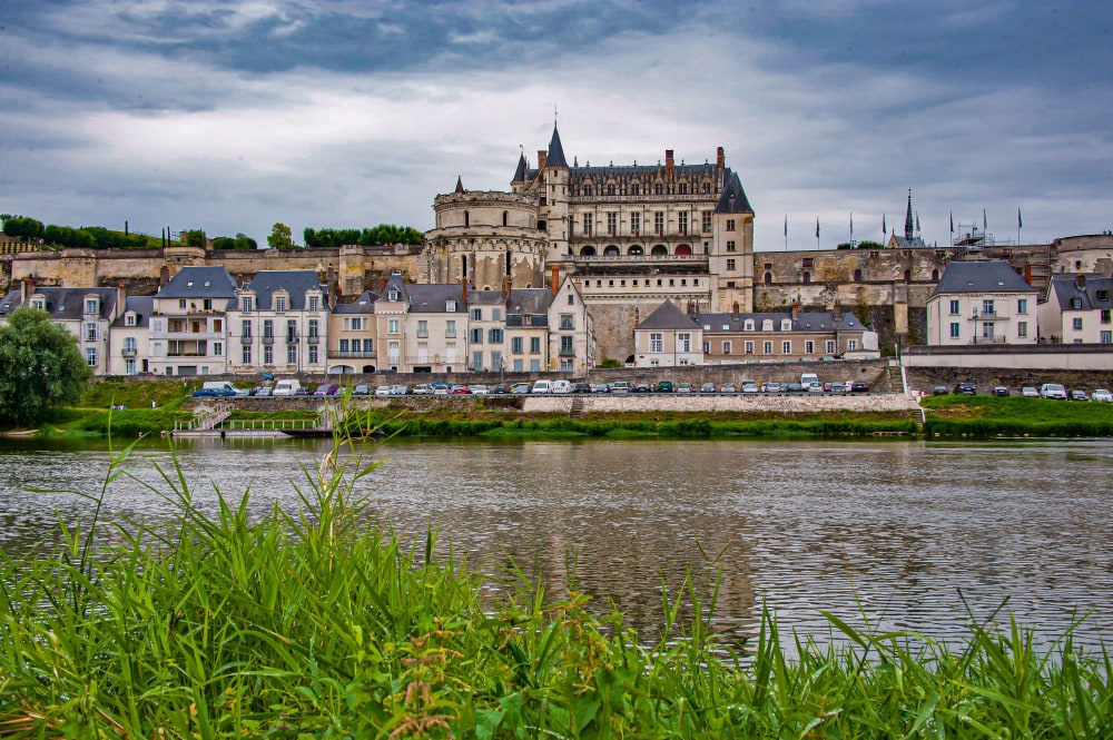 Castillo de Ambroise
