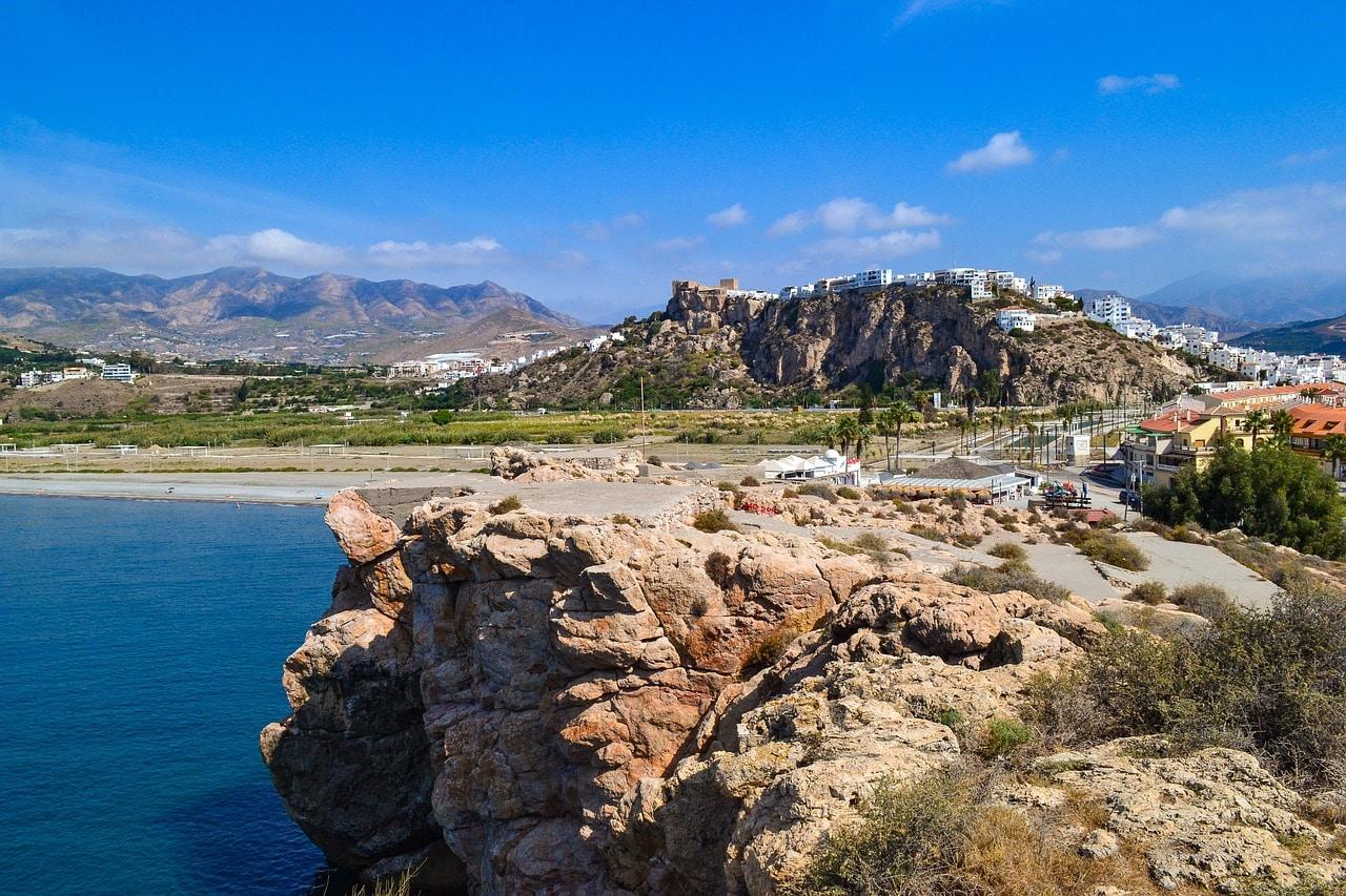 Solobreña, los pueblos más bonitos de Granada