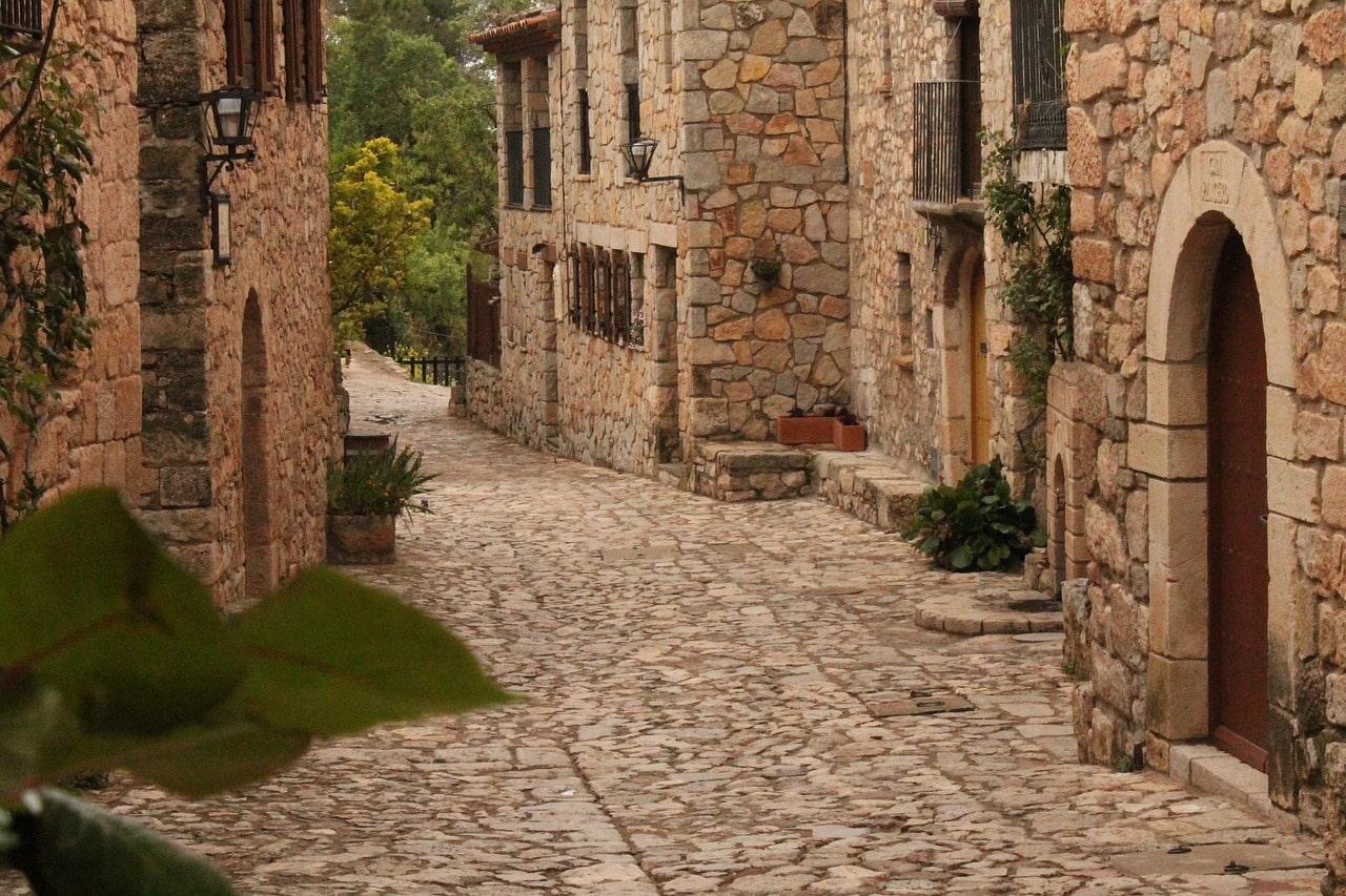 Siurana, los pueblos más bonitos de Tarragona