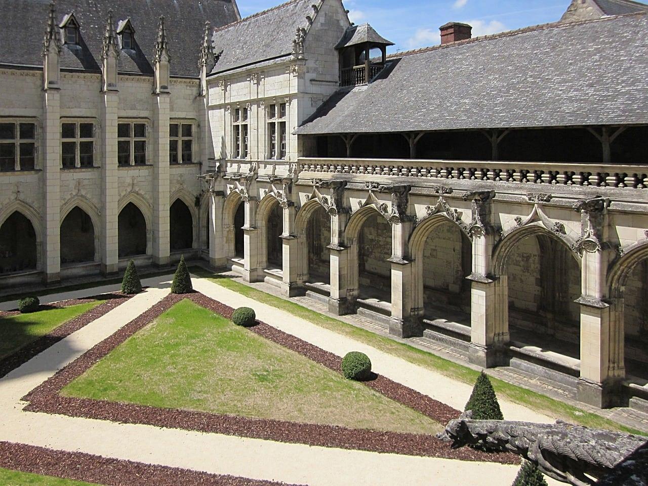 Catedral Saint-Gatien, Tours