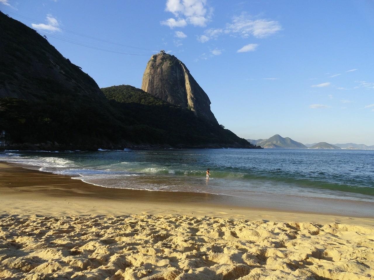 Pan de Azúcar, Río de Janeiro
