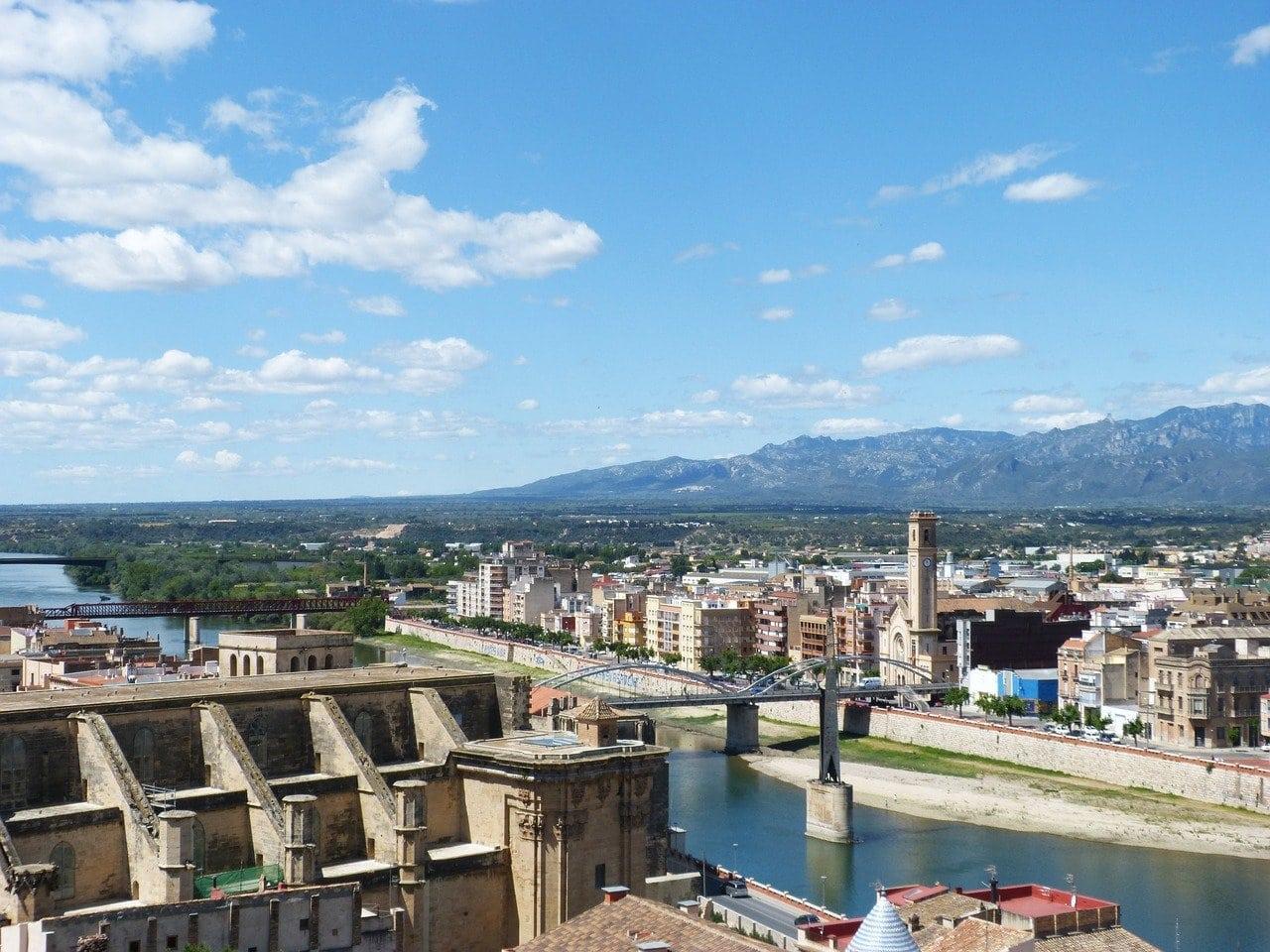 Tortosa, los pueblos más bonitos de Tarragona