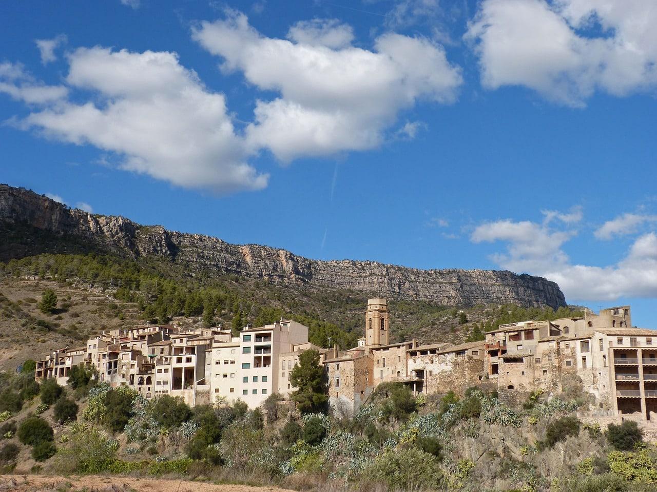 La Vilella Baixa, Tarragona