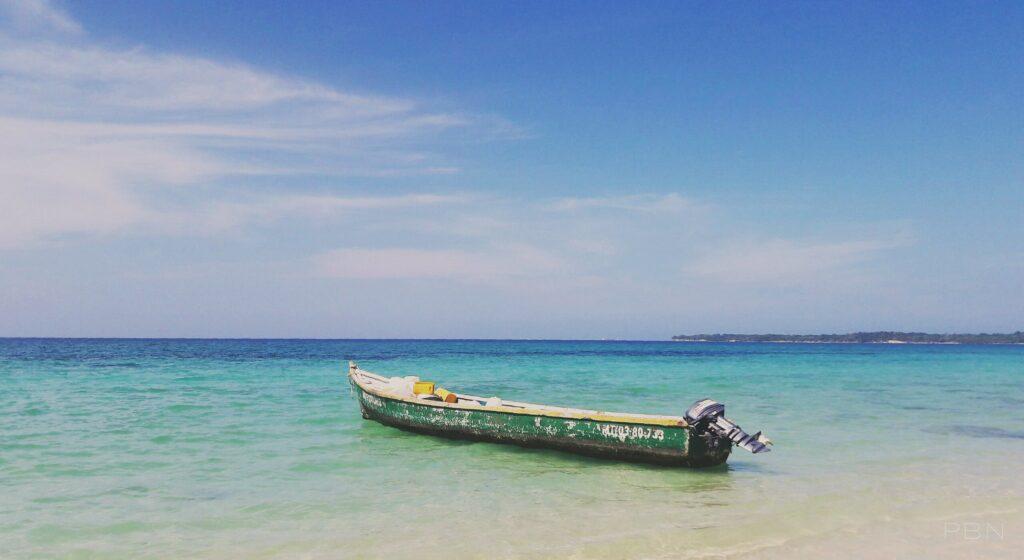 Isla de Barú Colombia