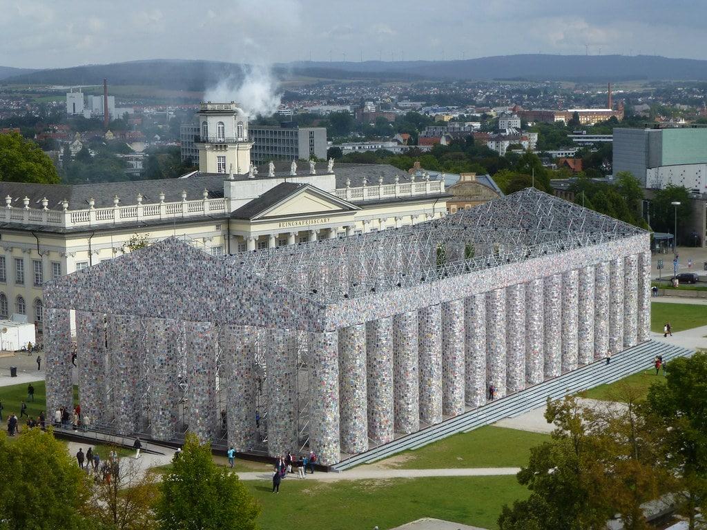 Museos de Kassel